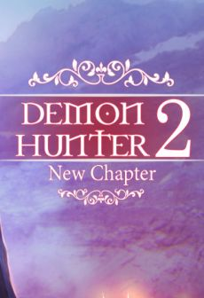 Demon Hunter 2: New Chapter