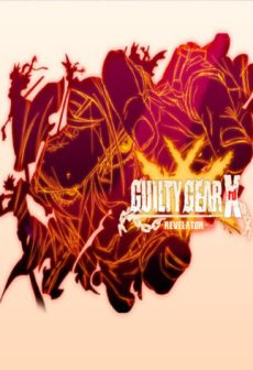 GUILTY GEAR Xrd -REVELATOR- Deluxe Edition + REV2 Deluxe (All DLCs included) All-in-One