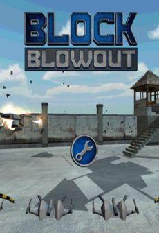 Block Blowout