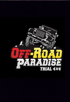 free steam game Off-Road Paradise: Trial 4x4