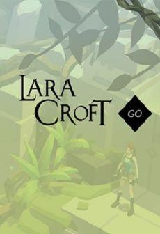 free steam game Lara Croft GO