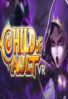 free steam game Child Of Ault VR
