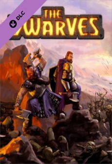 The Dwarves - Digital Deluxe Edition Extras