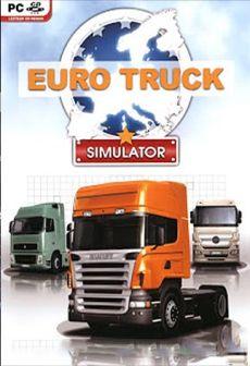 free steam game Euro Truck Simulator