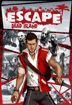 free steam game Escape Dead Island
