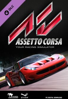 free steam game Assetto Corsa - Porsche Pack III