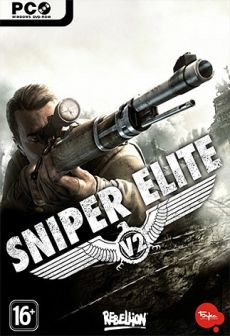free steam game Sniper Elite V2