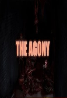 free steam game The Agony