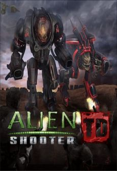 free steam game Alien Shooter TD