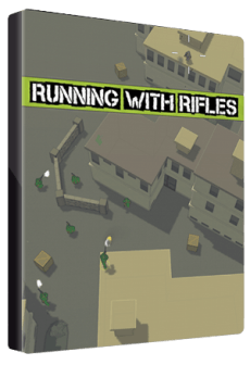 free steam game RUNNING WITH RIFLES