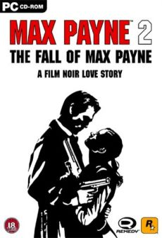 free steam game Max Payne 2: The Fall of Max Payne