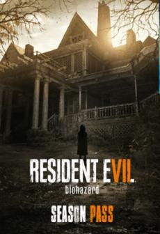 RESIDENT EVIL 7 biohazard BIOHAZARD 7 resident evil - Season Pass