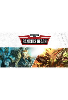 free steam game Warhammer 40,000: Sanctus Reach