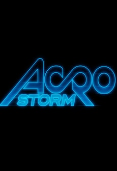 free steam game Acro Storm