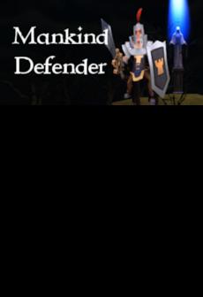 Mankind Defender (Restocked)