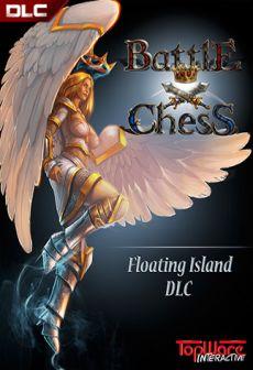Battle vs Chess - Floating Island