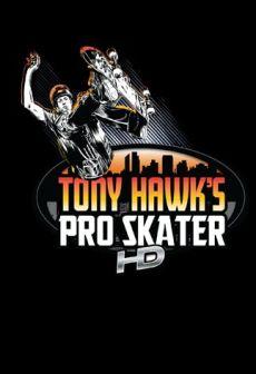free steam game Tony Hawk's Pro Skater HD