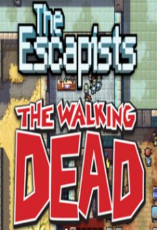 The Escapists: The Walking Dead Deluxe