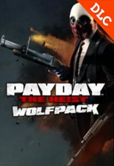 Payday: The Heist - Wolfpack