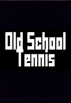 Oldschool tennis