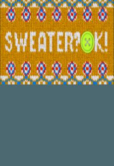 free steam game SWEATER? OK!