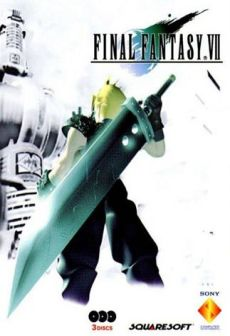 free steam game FINAL FANTASY VII