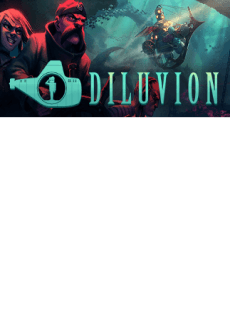 free steam game Diluvion