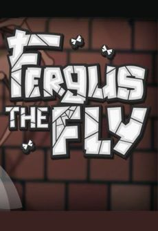 Fergus The Fly