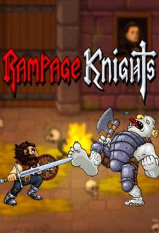 free steam game Rampage Knights