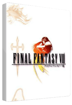 free steam game Final Fantasy VIII