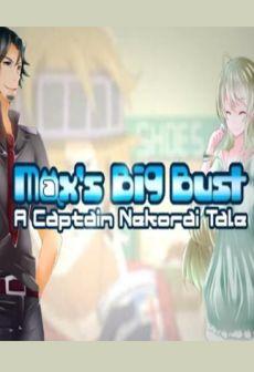 Max's Big Bust - A Captain Nekorai Tale