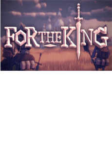 free steam game For The King