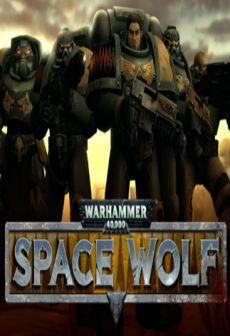 free steam game Warhammer 40,000: Space Wolf