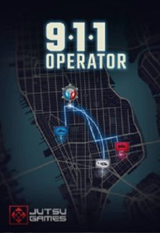 free steam game 911 Operator
