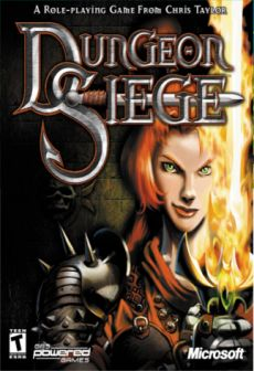 free steam game Dungeon Siege