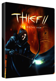 free steam game Thief II: The Metal Age
