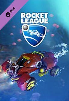 Rocket League - Proteus