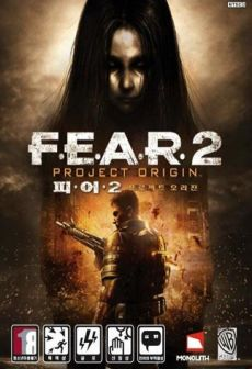 free steam game F.E.A.R. 2: Project Origin