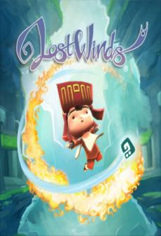 free steam game LostWinds