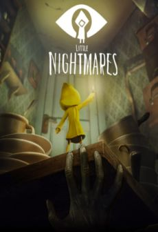 free steam game Little Nightmares