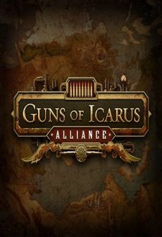 free steam game Guns of Icarus Alliance
