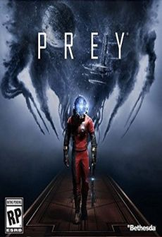 free steam game Prey Day One Edition