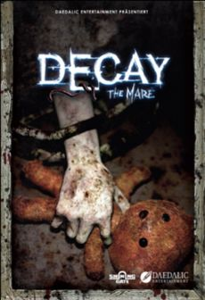 free steam game Decay: The Mare