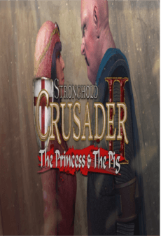 Stronghold Crusader 2 - The Princess and The Pig