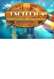 free steam game The Esoterica: Hollow Earth