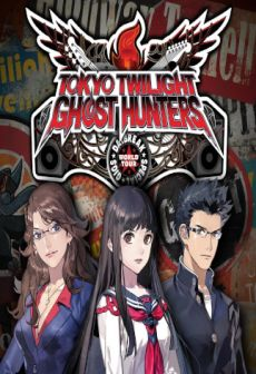 free steam game Tokyo Twilight Ghost Hunters Daybreak: Special Gigs