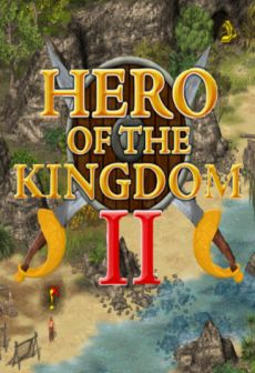 free steam game Hero of the Kingdom II