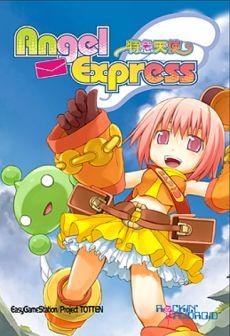 Angel Express [Tokkyu Tenshi]