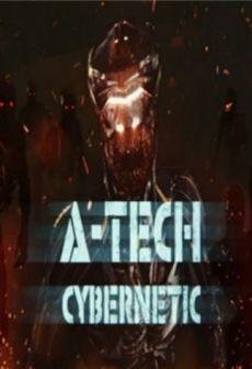free steam game A-Tech Cybernetic
