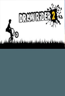 free steam game Draw Rider 2